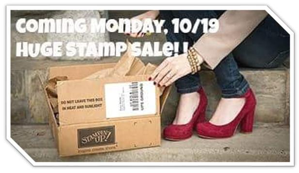 Sale Oct 19