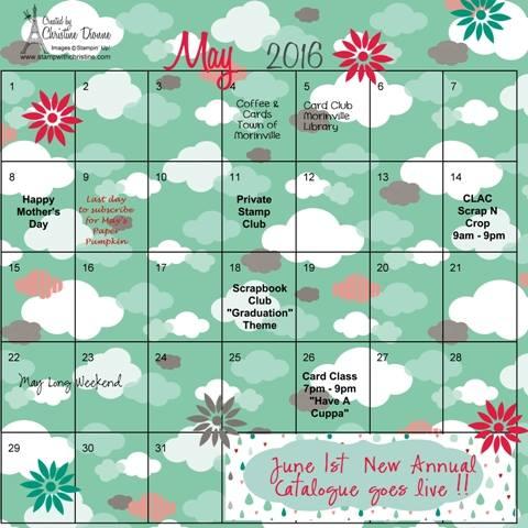 Calendar 0516