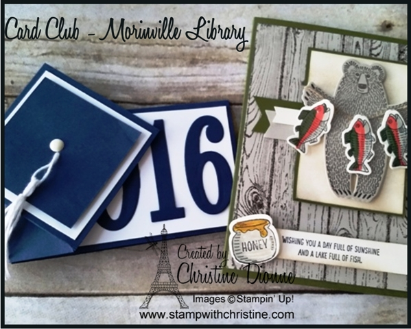 Card Club - Morinville Library