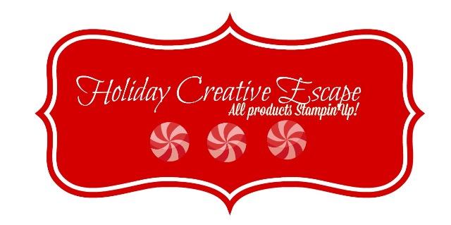 Holiday Creative Escape image FB